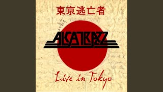 Provided to YouTube by DistroKid Big Foot · Alcatrazz Alcatrazz Liv...