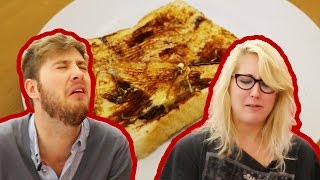 Baixar - People Try Marmite For The First Time Grátis
