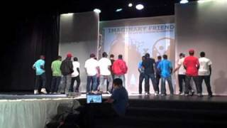 GWFCC TV: Amore Couture at West Potomac Academy Thumbnail