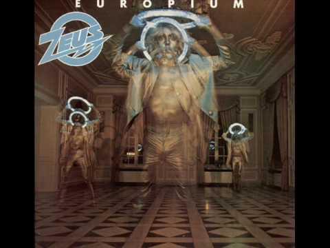 Zeus B. Held - Europium