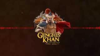 Genghis Khan 2016 - Simfro