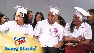 Graduating Class | Funny One Ibang Klasiks
