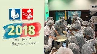 Feria TecnoLácteosCárnicos 2018 thumbnail