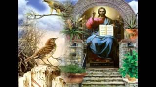Acatistul Domnului nostru Iisus Hristos [Marian Moise]
