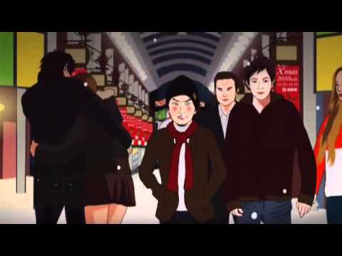怒髪天/Merry X'mas Mr. Lonelyman