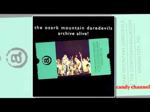 The Ozark Mountain Daredevils - Archive Alive(Full Album)
