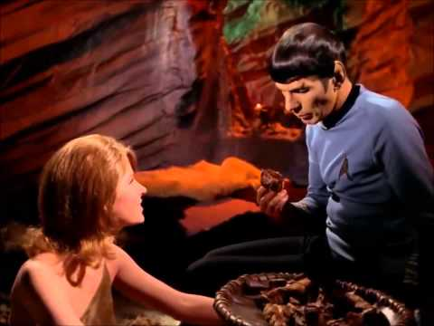 Spock and Carnism