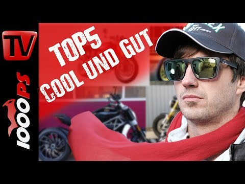Top 5: Coole Motorräder die auch sehr gut fahren Foto