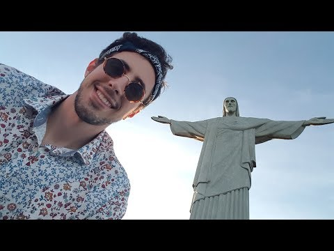 Brazil  |  Travel Vlog
