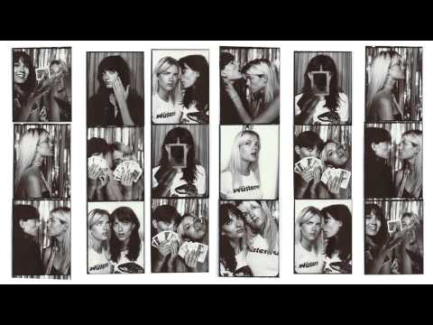Say Lou Lou x Lindstrøm - Games for Girls (official audio)