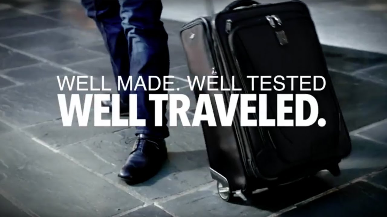 5aae7613c Travelpro® | Highest Quality Luggage for the Experienced Traveler