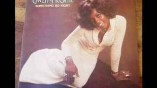 Gwen McCrae - Love Without Sex