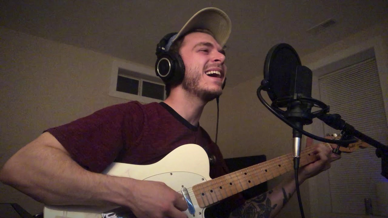 Next To You - John Vincent III (cover)