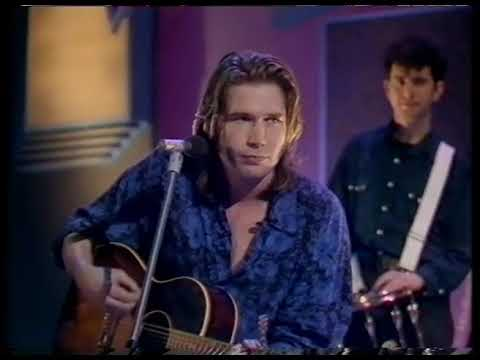 Del Amitri - 'Nothing Ever Happens' (Wogan)