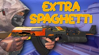 EXTRA Spaghetti - Frag Highlights #25 (Black Squad)