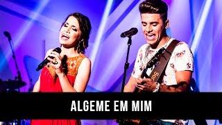 Mariana & Mateus - Algeme em mim (DVD)