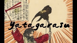Yokaï no Jidaï épisode 23 : Yatagarasu