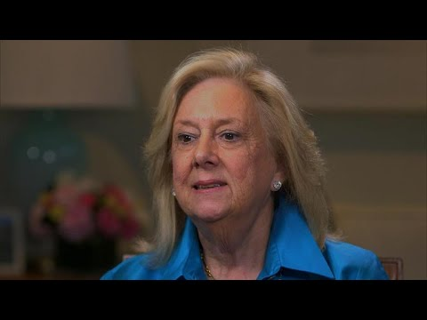 Crime author Linda Fairstein
