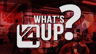 V4 What's Up?! #07 | Como EXPANDIR o seu NEGÓCIO?!