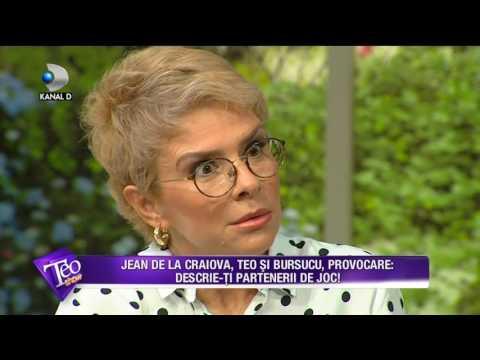 Teo Show (21.06.2017) - Jean de la Craiova danseaza LIMBO! Cea mai tare provocare