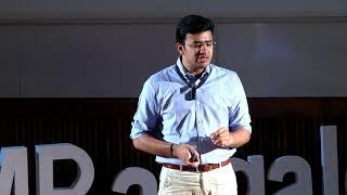 Urban Mobility Crisis and Need for the legislation   Tejasvi Surya   TEDxIIMBangalore