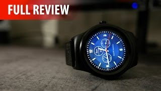 sMA R Dual Bluetooth Smart Watch Review!