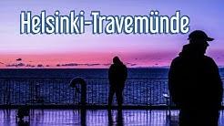 Finnlines | Finnlady - Helsinki - Travemünde | Fährüberfahrt Aug. 2019