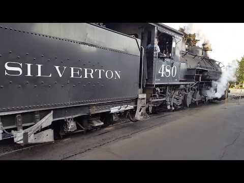 Durango & Silverton Vacation