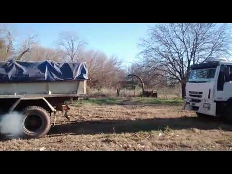 Ford 900 vs. Iveco
