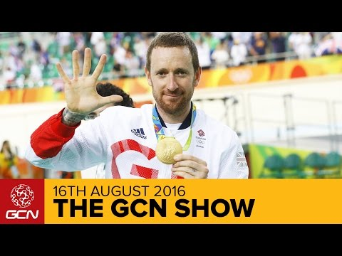 Why Do Team GB Dominate At The Olympics? The GCN Show Ep. 188