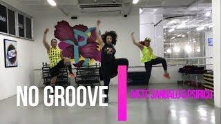 Baixar No Groove || Zumba® || Team FeZta
