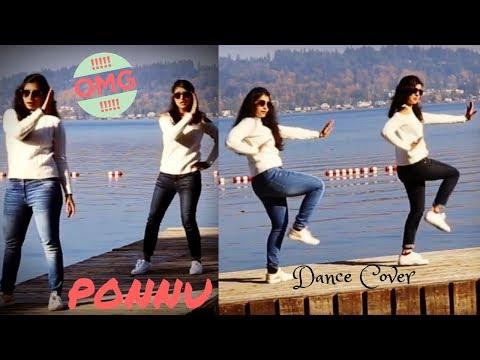 OMG Ponnu Dance Cover | Sarkar | Sid Sriram, Jonita Gandhi