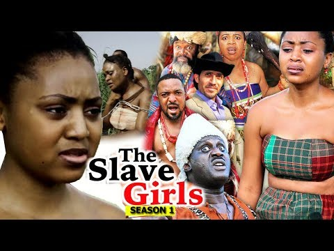 The Slave Girls Season 1 - 2018 Latest Nigerian Nollywood Movie | HD YouTube Films