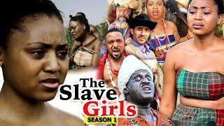 The Slave Girls Season 1 - 2018 Latest Nigerian Nollywood Movie | HD YouTube Films