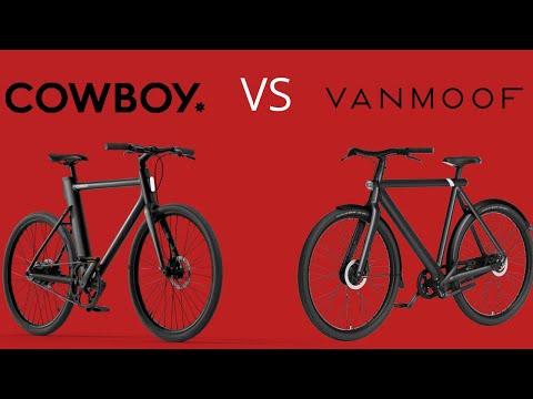 COWBOY vs VANMOOF