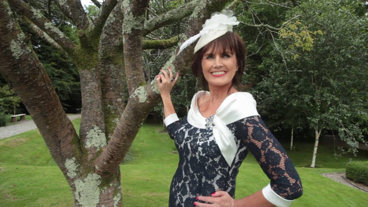 La Creme Boutique - mother of the bride gorey evening wear wexford ...