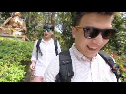 Thailand & Jihoon Ha [Travel Diary: Thailand]