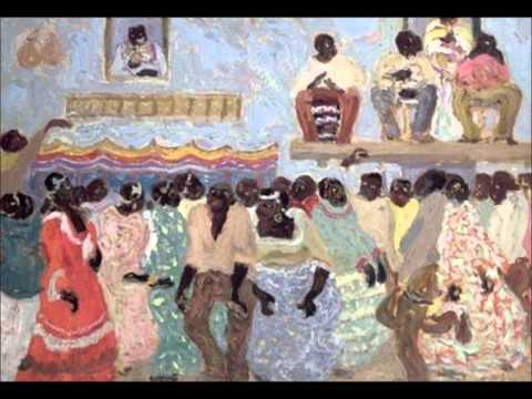 Samuel Coleridge-Taylor - African Suite: Danse nègre