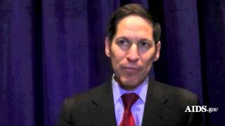AIDS.gov at CROI 2013 - Dr. Tom Frieden, Director of CDC