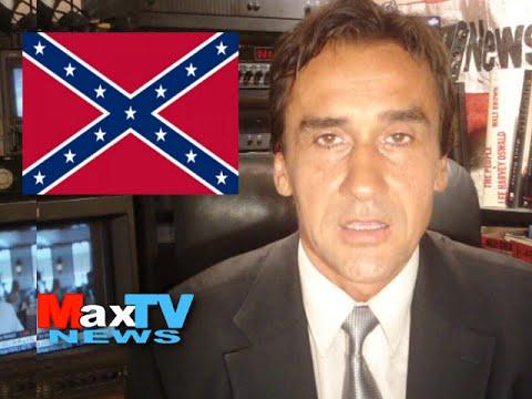 Flaga Konfederatów zbanowana jak swastyka