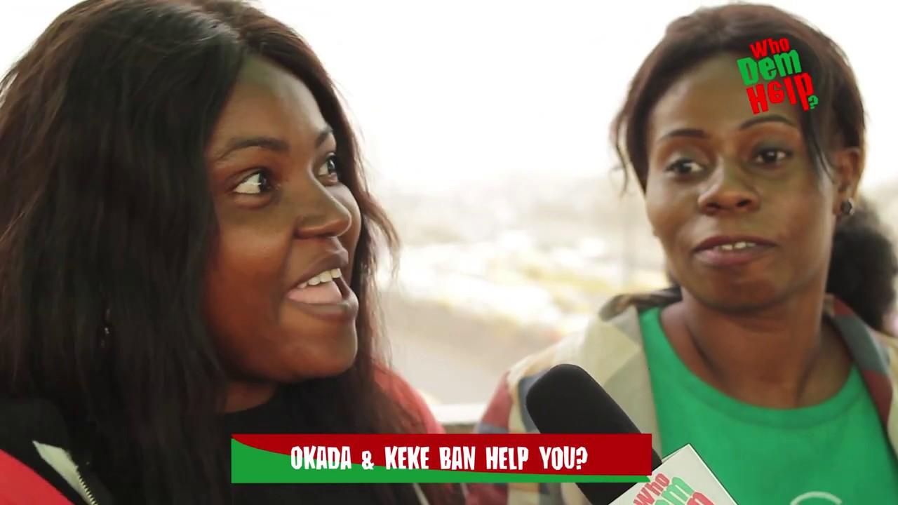 Download Okada and keke napep ban