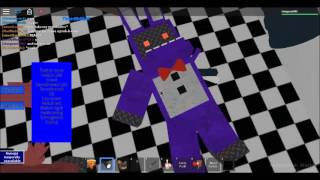 Fnaf 2 RP | Foxy's Missing Mangle | Roblox #3