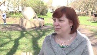 Чернигов: Живописный Седнев привели в порядок(, 2016-04-19T18:33:40.000Z)