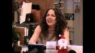 Lana Parrilla In Spin City