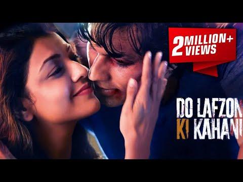 Do Lafzon Ki Kahani 2016 Movie Promotion Event - Randeep Hooda,Kajal Aggarwal - Full Promotion Video