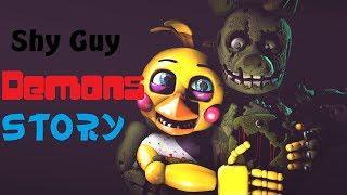 SFM FNAF / Demons by Shy Guy [3000 abo special]