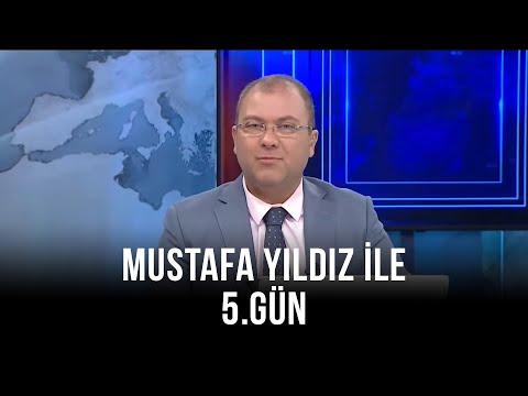 5.Gün - İbrahim Keleş | Hakan Bayrakçı | Av. Serkan Toper | Av. Mücahit Birinci | 18 Eylül 2020