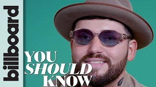 7 Things About Gashi You Should Know! | Billboard