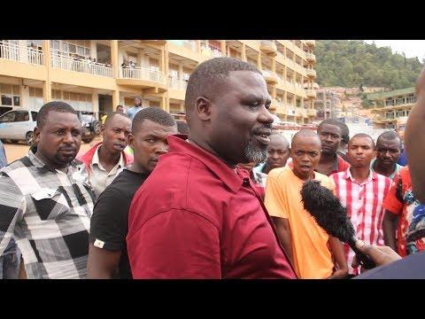 Ntabwoba Mfite | Biragaragara | Uyu Muntu Twarikumwe : Ndimbati Yabivuze Byose