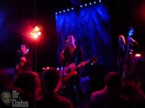Heavy Trash - Live #9 - Tunnel Club